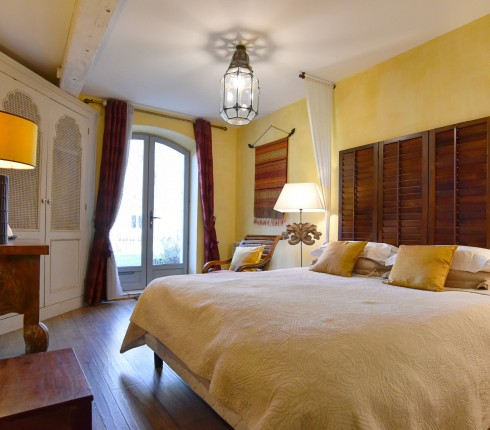 Chambre Margaux