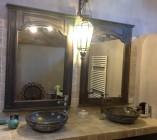 Sale de bain Dmae Blanche